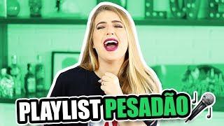 Baixar PLAYLIST DE MÚSICAS PREFERIDAS!!