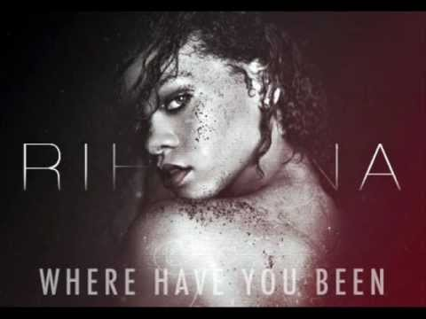 Rihanna - Where Have You Been (DJ Joshep Remix)