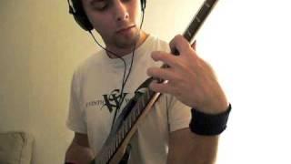 metal notes - some unreleased track solo (leorasputin)
