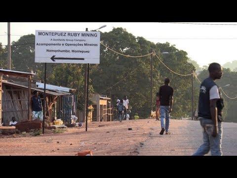 Impactos sociais do Rubi em Namanhumbir thumbnail