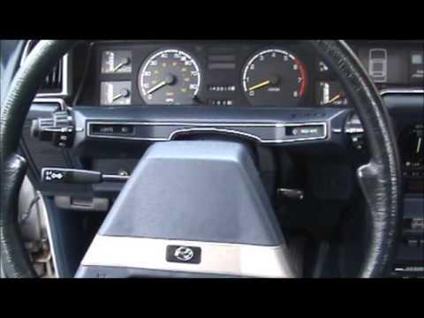 Car Exterior Parts >> 1986 Subaru Brat: Video Walkthrough - YouTube
