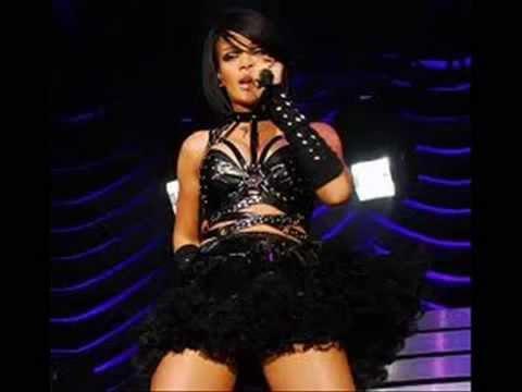 Rihanna You Make Me Move Like a Freak   YouTube