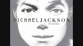 Michael Jackson- Whatever Happens