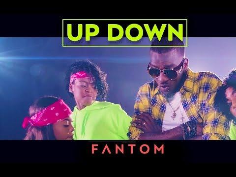 Fantom Up Down Official Video