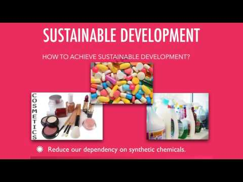 Sustainable Development - Environmental Studies