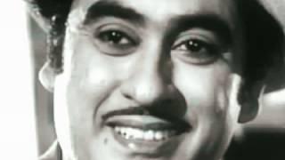 Kisi baat par main kisi se khafa hoon _Kishore Kumar_ asifjee