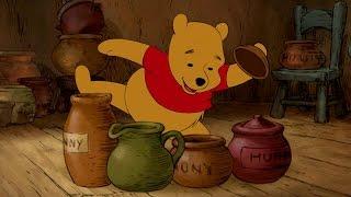 Video Pooh's Tummy | The Mini Adventures of Winnie The Pooh | Disney download MP3, 3GP, MP4, WEBM, AVI, FLV Agustus 2018