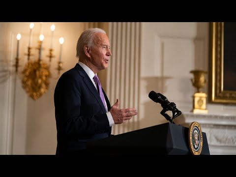 Biden administration expects American media to be 'puppy dogs'