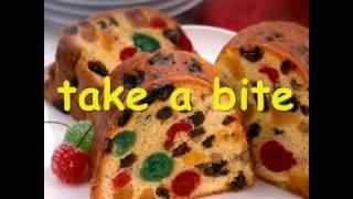 eraserheads - fruitcake (lyrics)