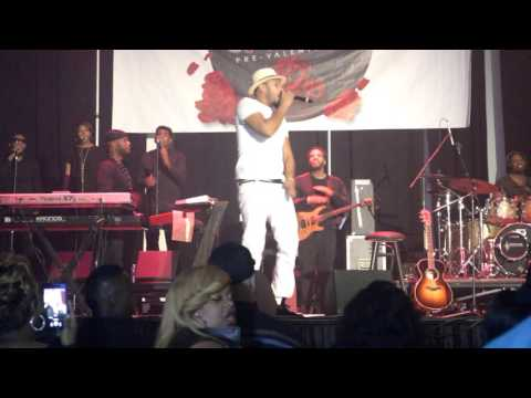 Atlanta Lovers Rock 2016 Concert