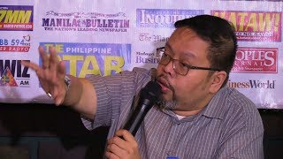 Comelec to screen COCs with 'brute force' – poll body exec