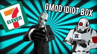 Gmod Idiot Box Fr
