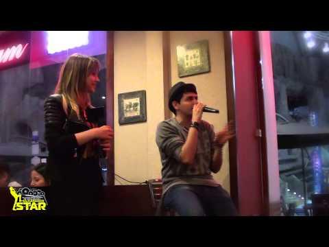 Karaoke Party - Miruu Si Juju [Live Price Tag]