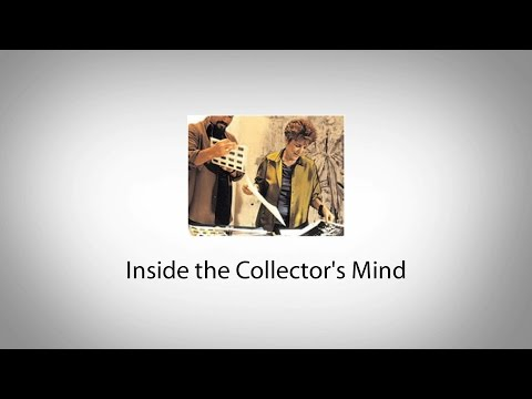 Inside the Collector's Mind