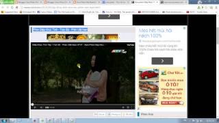 hướng dẫn tạo website phim online trn blogger com