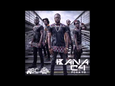 Bana C4 - Mami Wata (Audio Original)
