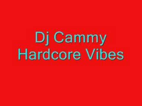 Simply matchless Dj cammy hardcore vibes excited