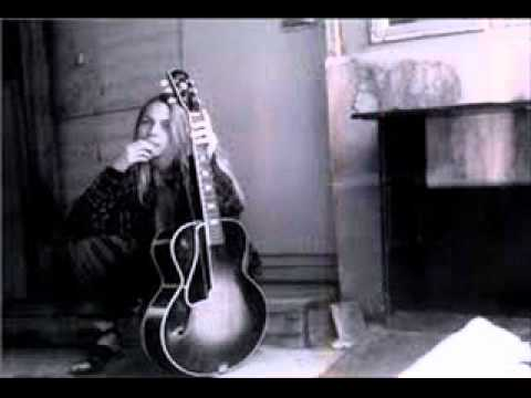 rickie lee jones trouble man