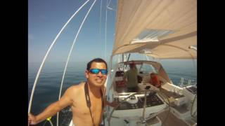 Sailing to Provincetown Cruise (2012)