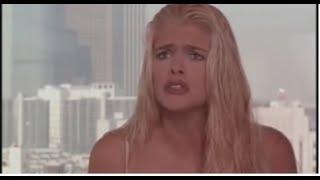 Skyscraper 1996 Movie | Hollywood Movie Scene