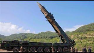 أخبار عالمية | ترجيحات بإستعداد #كوريا_الشمالية لإختبار صاروخي جديد
