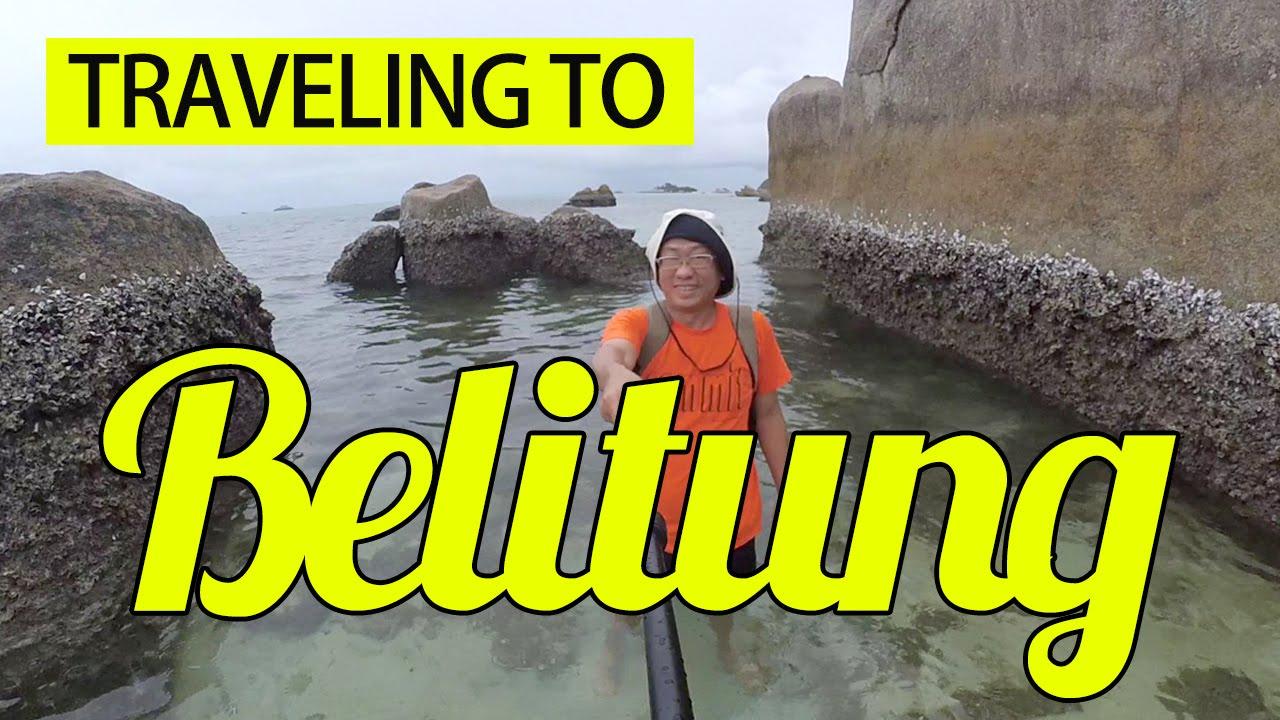 Tempat Wisata Belitung Yang Wajib Kamu Kunjungi Xiaomi Yi