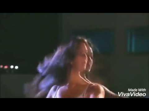 Ana Lorena Bailando en Cosita Linda