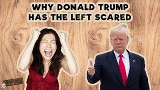 Why Donald Trump Has the Left Scared (ft. Larry Elder) | The Andrew Klavan Show Ep. 526