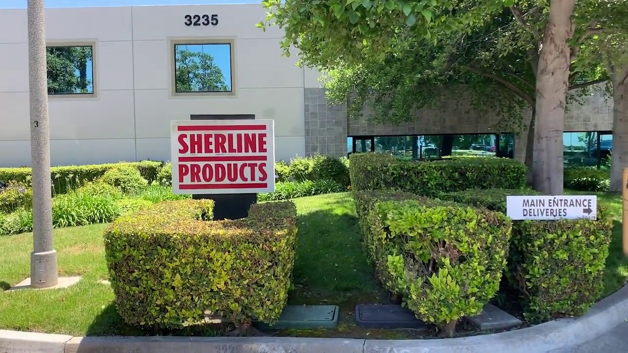 Sherline machines with MASSO