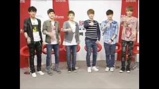 [FULL] 120413 EXO-M NetEase (Wangyi) Interview (网易娱乐)