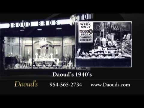 Daoud's Fine Jewelry - Generic