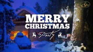 Christmas Music 2019,Christmas Scenery Relaxing Music Instrumental Meditation Background Spa music