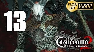 Castlevania Lords of Shadow - 2 Gameplay Español Parte 13 Walkthrough PC/PS3/Xbox360