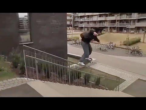 Instablast Gnarly Kickflip 50 50 Nyc Double Set Hubba Fullpipe