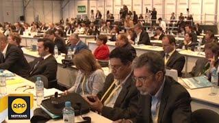 Alianza del Pacífico: Se inició cumbre empresarial│RPP