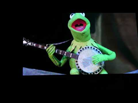 Rainbow Connection: Kermit the Frog, Paul Williams, and the Muppets