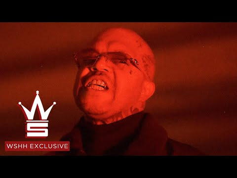"DJ Paul of Three 6 Mafia – ""Big Bizness"" (Official Music Video – WSHH Exclusive)"