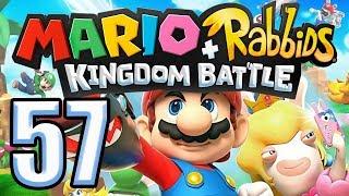 Mario + Rabbids: Kingdom Battle playthrough pt57 - It's STILL Not Over...