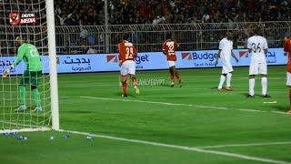 ملخص مباراة الأهلي والشباب السعودي الودية