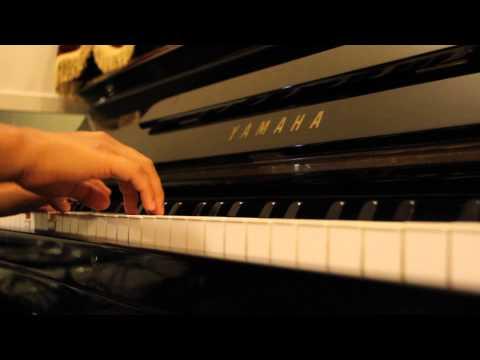 Glenn Fredly - Kisah Yang Salah (Pianocoustic)