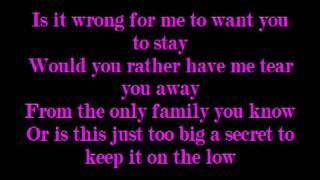 Hypothetically by Lyfe Jennings ft. Fantasia