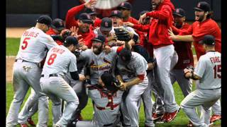 St. Louis Cardinals This Year (Black Eyed Peas Remix)
