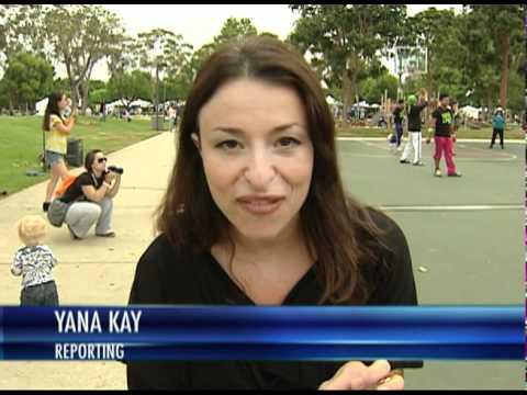 Santa Monica Update 354 - Santa Monica Festival - Santa Monica CityTV