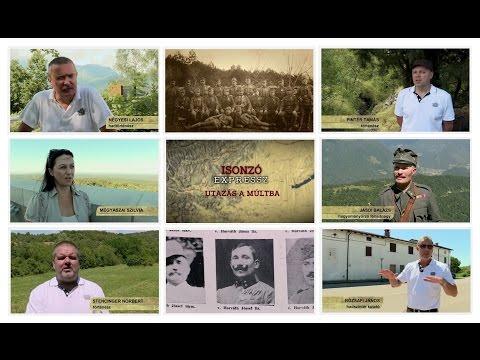 Isonzo Expressz 2016 letöltés