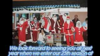 Waxham Sands Holiday Park Merry Xmas