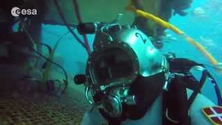 NEEMO 19: Mission day 2