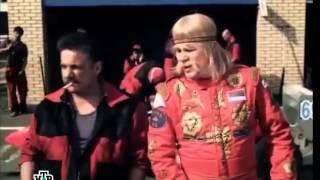 Первый российский пилот Формулы 1. ))