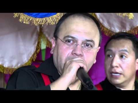 Cañaris Band, Fiesta en honor al Señor de Giron (Higstown, New Jersey, USA) Video 11/16