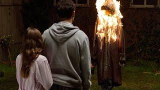 Intruders (2011) with Carice van Houten , Izán Corchero, Clive Owen Movie