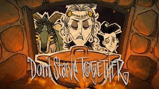 Don`t Starve Together Gorge - Gotowanki z widzami